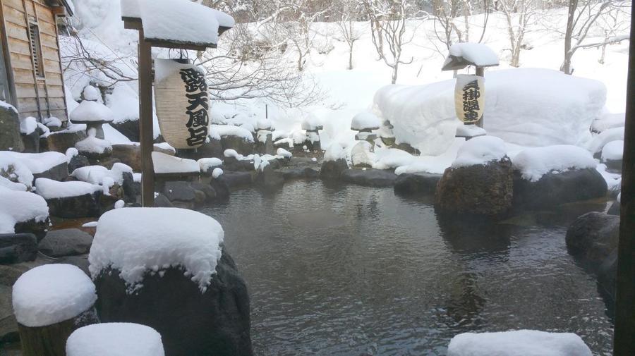 貝掛温泉の写真 - 日本秘湯を守る会 公式Webサイト